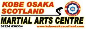 Kobe Osaka Martial Arts Centre