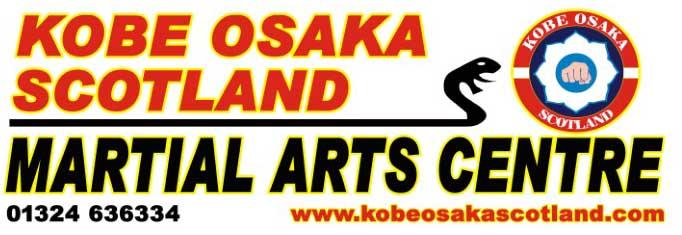 Kobe Osaka Scotland