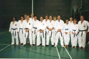 1993 KOI Scotland 1
