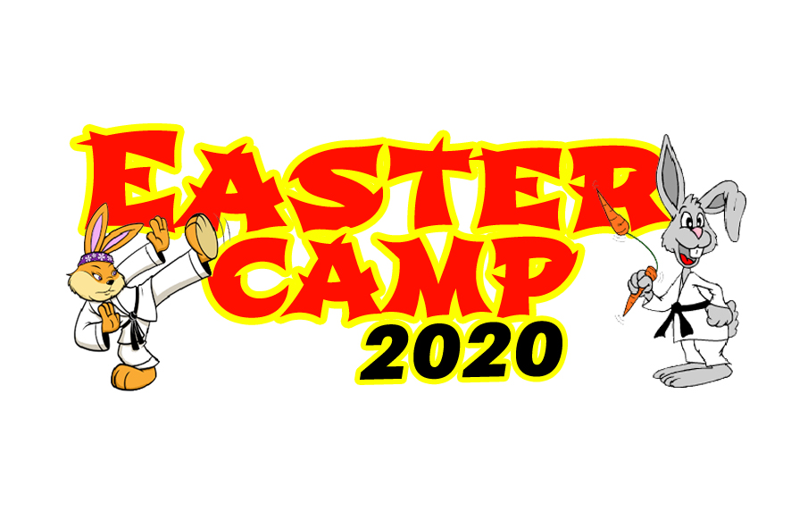 EASTER CAMP Monday 6th – Friday 10th April
