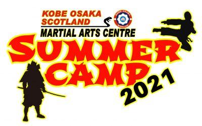 2021 Summer Camp